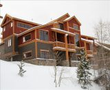 Silverthorne Vacation Rental - Lodge 30A