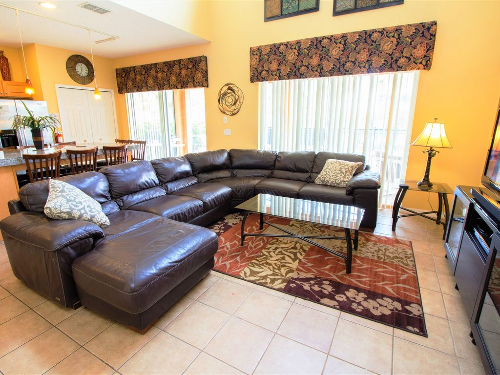 Disney Cabin at Terra Verde Resort, Kissimmee FL