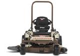 Mower Rental - Grasshopper 337G5 61-inch Zero Turn with 37HP Vanguard Engine