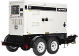 Generator Rental - MQ Power Whisperwatt 70KVA