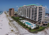 Orange Beach Oceanfront Condo Vacation Rental