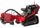 Stump Grinder Rental - 37hp Fuel Injected Baretto