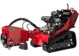 Stump Grinder Rental - 37hp Fuel Injected Baretto