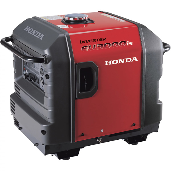 Generator Rental - Honda 3000is - 3000 Watts