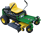 Zero Turn Mower rental - John Deere Z335E 42 Inch