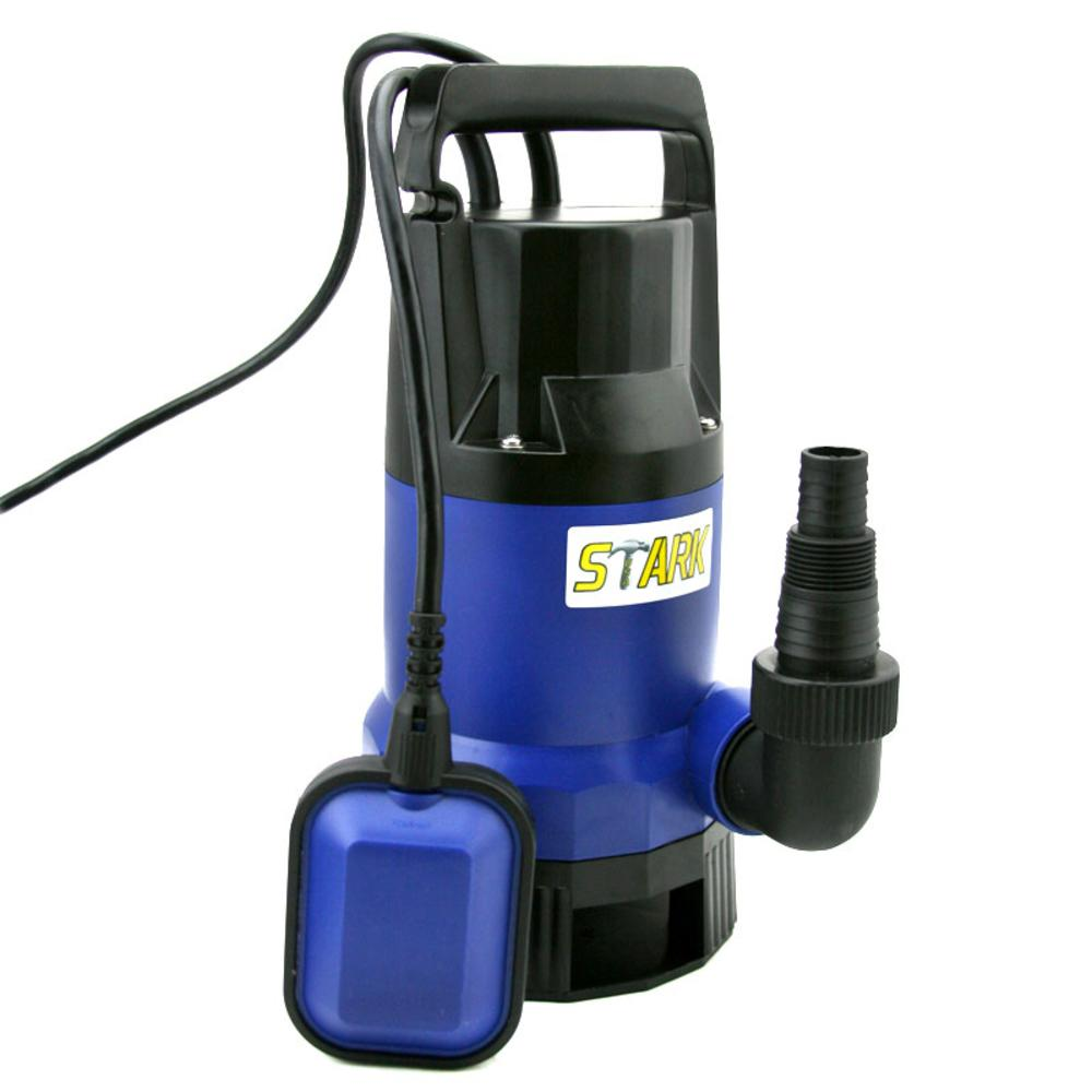 Submersible Sump Pump Rental - 1/2hp Light Duty 35gpm